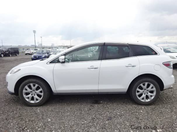 Pre-owned Mazda CX-7 for sale in