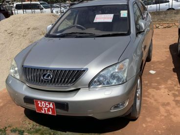 Pre-owned Lexus RX 300 VVT-i V6 24 V for sale in