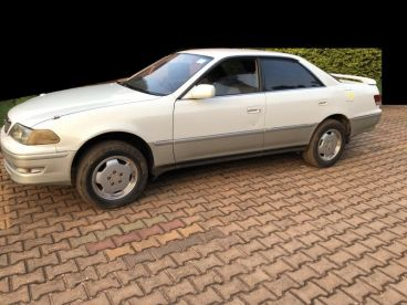 Pre-owned Toyota Mark II GX- 100 for sale in