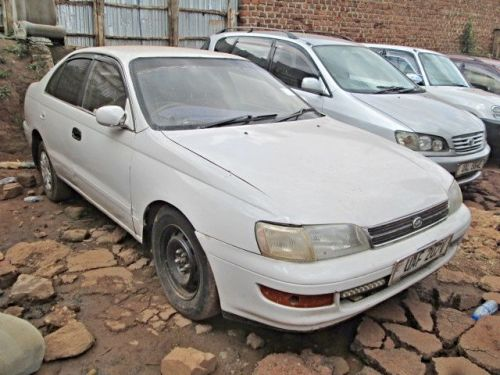 Cars - New & used cars for sale in Uganda | Kampala vehicle