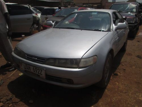 Used Toyota Ceres for sale in Kampala