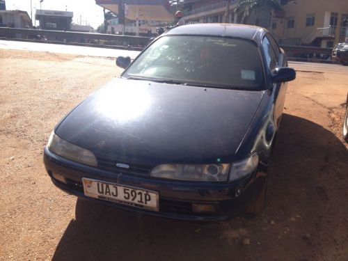 Used Toyota Marino for sale in Kampala