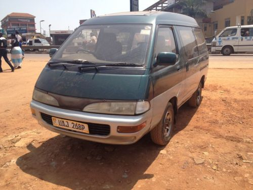 Used Toyota Liteace for sale in Kampala