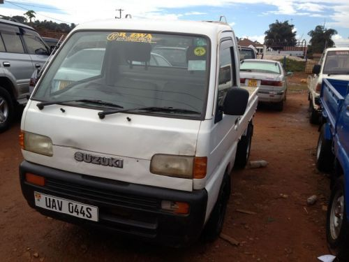 Used Suzuki Carry KC for sale in Kampala