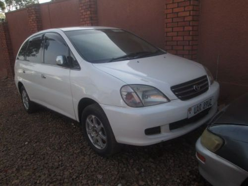 Used Toyota Nadia for sale in Kampala