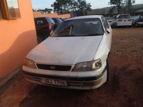 Used Toyota Corona for sale in Kampala