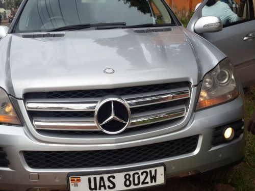 Used Mercedes-Benz 2004 for sale in Kampala