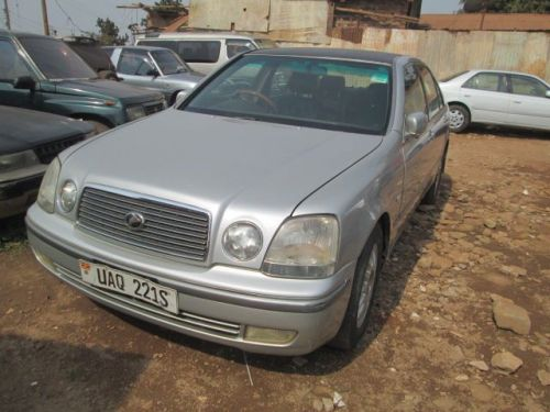 Used Toyota Progress for sale in Kampala