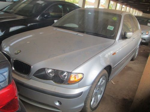 Used BMW 3 series  for sale in Kampala
