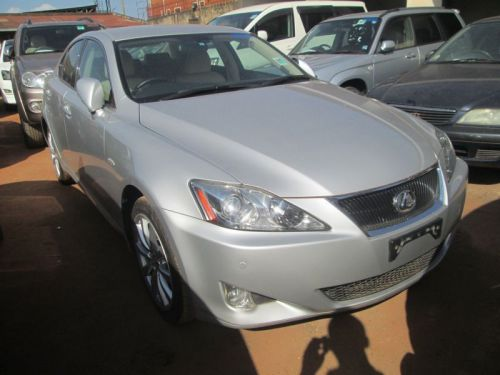 Used Lexus IS for sale in Kampala