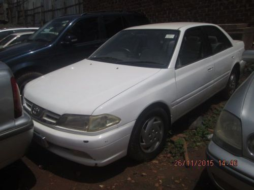 Used Toyota Carina for sale in Kampala