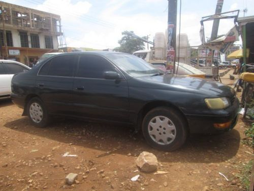 Used Toyota Corona for sale in Mukono