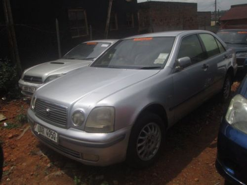 Used Toyota Progress for sale in Mukono