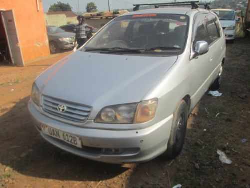 Used Toyota Ipsum for sale in Mukono