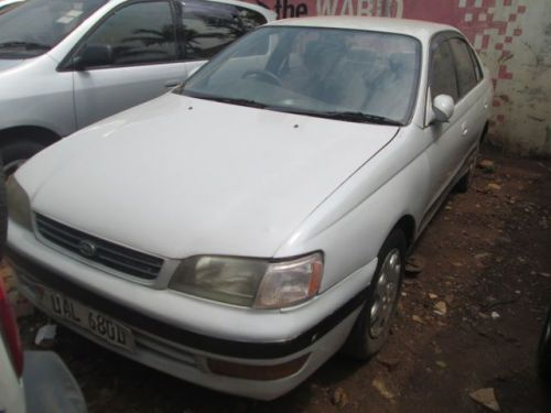 Used Toyota Corona for sale in Bakuli Kampala