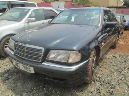 Used Mercedes-Benz C280 for sale in Bakuli Kampala
