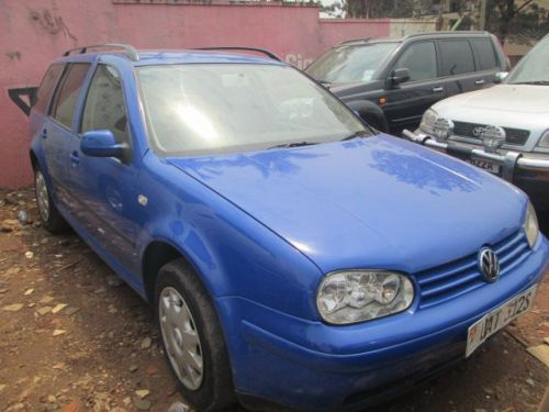 Used Volkswagen Golf for sale in Bakuli Kampala