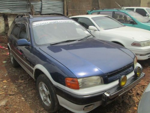Used Toyota Sprinter-Carib for sale in Bakuli Kampala