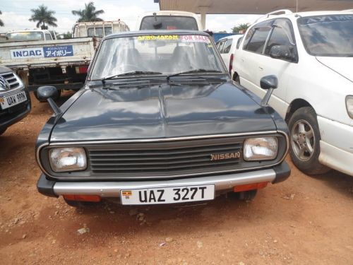 Used Nissan Datsun for sale in Kampala