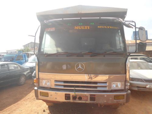 Used Mercedes-Benz Atego for sale in Kampala