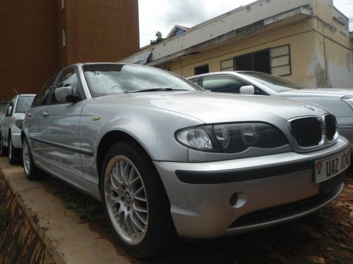 Used BMW 315 for sale in Kampala