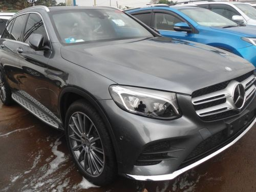Used Mercedes-Benz 4matic for sale in Kampala