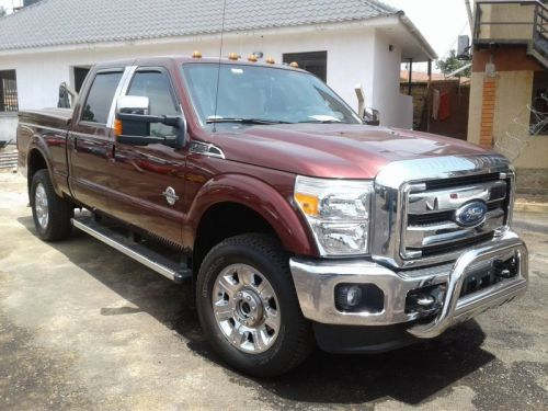 Used Ford Super Dust for sale in Kampala