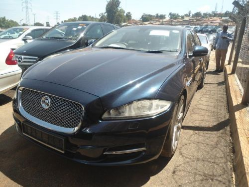 Used Jaguar xls for sale in Kampala