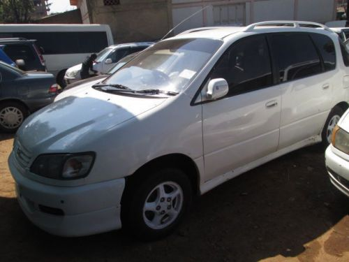 Used Toyota Ipsum for sale in Kampala
