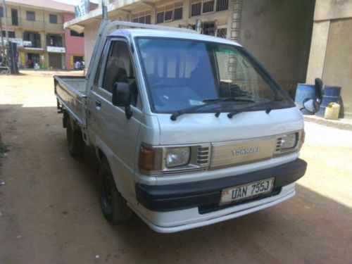 Used Toyota TownAce for sale in