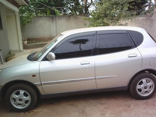 Used Toyota Duet for sale in