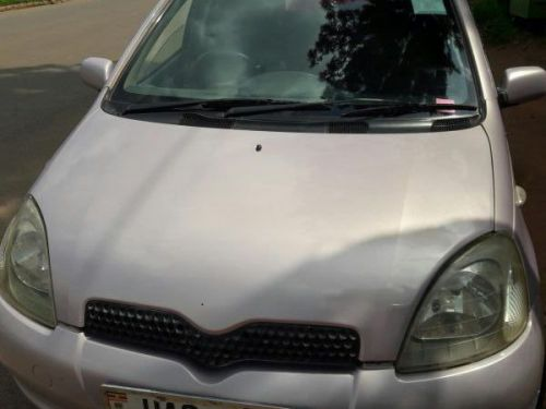 Used Toyota Vitz for sale in