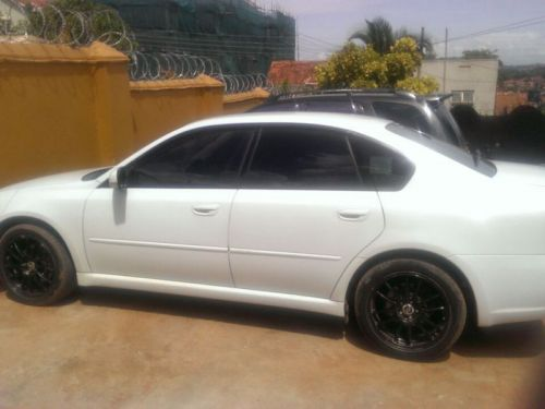 Used Subaru Legacy for sale in