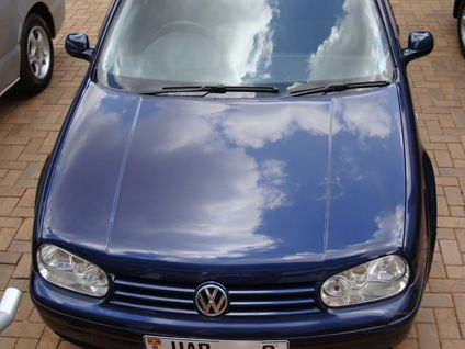 Used Volkswagen golf 4 for sale in